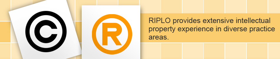 RIPLO : Robinson Intellectual Property Law Office, P.C.
